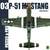 Passo a Passo 03 - P-51 Mustang