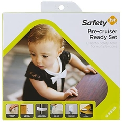 SET 12 PIEZAS SAFETY PRE-CRUSER