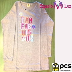 REMERA I AM FABULOUS