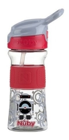 VASO NUBY 9923RE REFLEX 360 ML. en internet