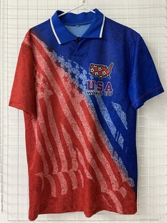 Camiseta USA World Cup 90's