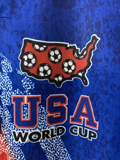 Camiseta USA World Cup 90's - comprar online