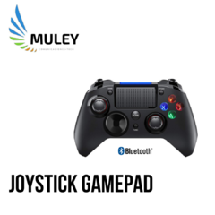 Joystick Gamepad Pro Bluetooth Ps4 Ps3 Pc 2020 Nuevo Led
