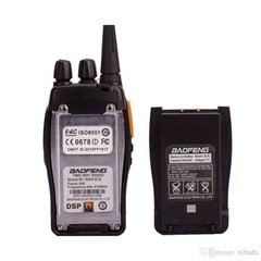Handy Baofeng Bf-a5 2019 Uhf Vox 16 Canales Dist Oficial - MULEY S.A