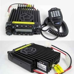 Tyt Th-9000d, 65w  Tranceptor/movil 220-260mhz Dist Oficial - MULEY S.A