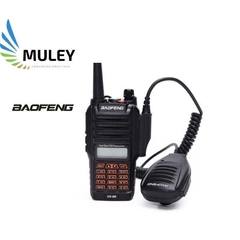 Microfono Original Baofeng A58 - Bf9700- Uv9r Dist Oficial on internet