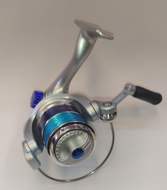 Reel Frontal Spinning 6 Rulemanes Ideal Pejerey Ultraliviano - comprar online