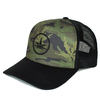 Boné Trucker 420 Friends Camo