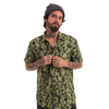 Camisa Green Buds