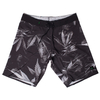 Boardshort Leaf Grey