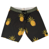 Boardshort Pineapple Black