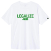 Camiseta Legalize 420