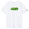 Camiseta Logo Green