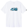 Camiseta Logo Wave