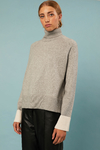 SWEATER UDAIPUR GRIS