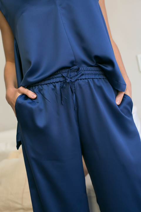 PANTALON JANE AZUL