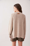 SWEATER JAIPUR CAMEL
