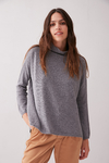 SWEATER BOMBAY GRIS