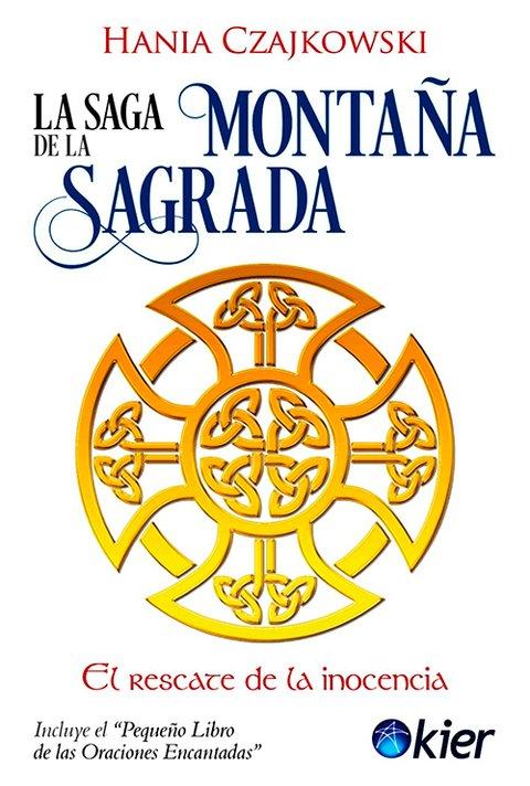 La Saga De la Montaña Sagrada