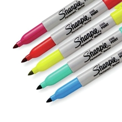 ESPECIAL EDITION SHARPIE X 20 en internet