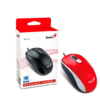 Mouse Genius DX-110 USB RED Rojo
