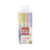 RESALTADOR FILGO PASTEL CANDY Lighter Fine X4