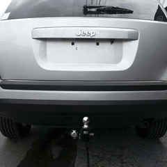 Jeep Compass - Fixo - modelo antigo na internet