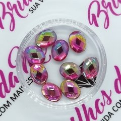 Strass Redondo 8x6 mm (SRD 38)