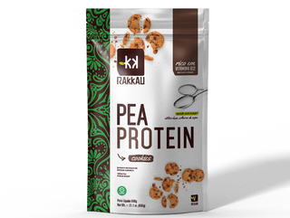 PEA PROTEIN COOKIES 600g