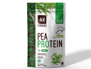 PEA PROTEIN RAW 600g