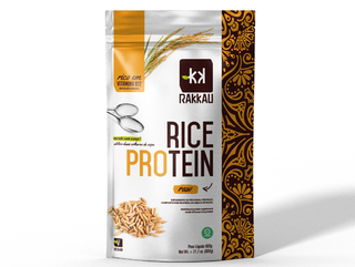 RICE PROTEIN RAW 600g