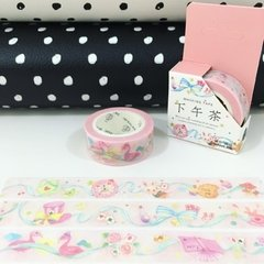 Washi Tape - Alice - comprar online