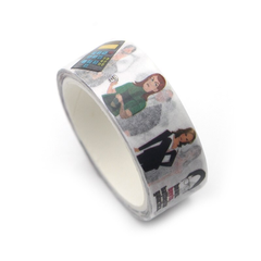 Washi Tape The Office - comprar online