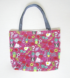 TOTE LPH 126