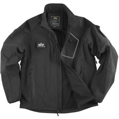 PINNACLE SOFTSHELL TALLE L - comprar online