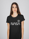 Remera Nasa REFLECTIVE Mujer Eagle Claw