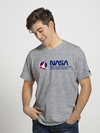 Remera NASA Aeronautics