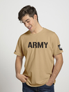 Remera Army Eagle