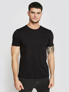 Remera Alpha A Basic