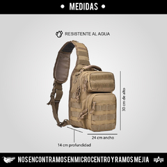 Imagen de Forces Backpack