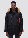 PARKA N-3B SLIM FIT