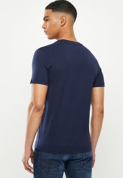 Remera Alpha A Basic - Alpha Industries Argentina