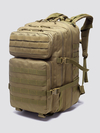 Soldier Backpack