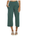 Pants Pantacourt Military Green