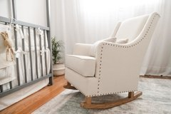 Sillon mecedor Noah - LE BORN
