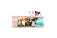 Pack de 8 animalitos