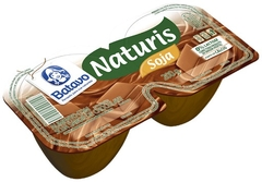 NATURIS SOJA CHOCOLATE 180g