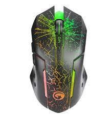 MOUSE MARVO M207 3200 DPI RGB