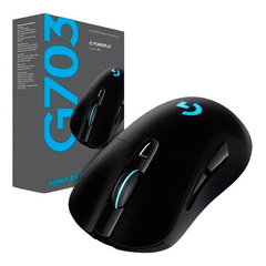 MOUSE LOGITECH G703 WIRELESS LIGHTSPEED