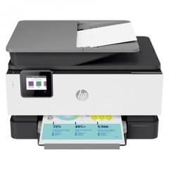 IMPRESORA HP OfficeJet Pro 9010 All In One